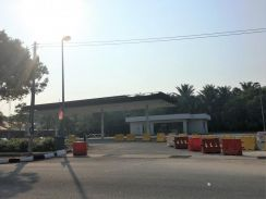 Petrol Station Site For Rent