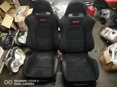 Mitsubishi Colt Recaro Front Seat 1Pair