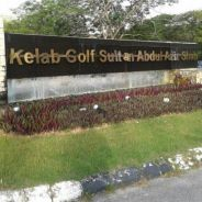 KGSAAS SAASGCC Golf Club Membership