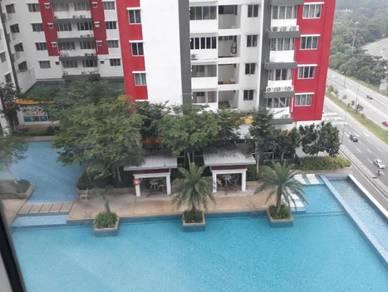 Main place residence usj 21 - rent