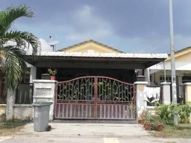 BANDAR Baru Kangkar Pulai ; FreeS&P ; 1 Tingkat ; 1540kps