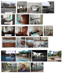 Straits View Villas Homestay Nurkasfis PD
