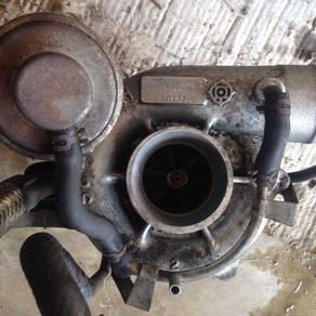 Rx7 fc3s ori turbo