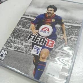 Fifa 13 pc cd room