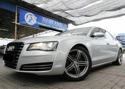 Audi A Cars For Sale In Malaysia Mudahmy - Used audi a8l for sale