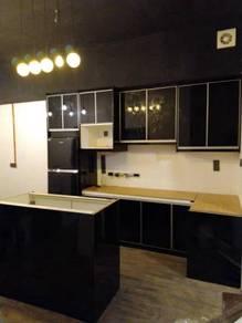Kabinet dapur terkini 3G BLK754