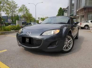 Used Mazda MX-5 for sale