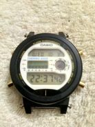 Casio G Shock DW6100 for part or repair