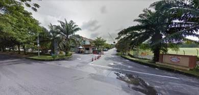 2 STY PINGGIRAN USJ 3 [GATED FREEHOLD Hicom RENO MOVE IN] Shah Alam