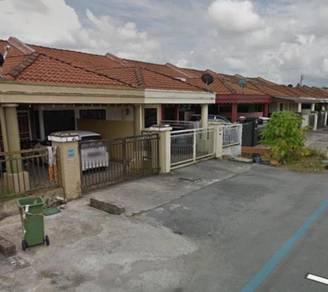 Matang Jaya 1-tingkat teres