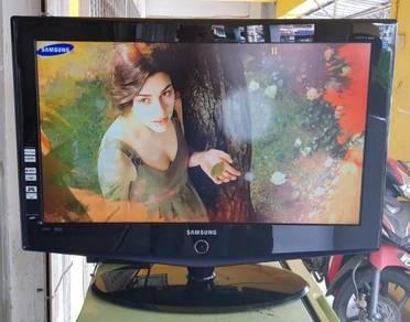 Samsung 32 inch lcd tv full hd
