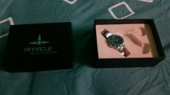 Original Pinnacle Woman Watch