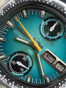 (A237) Vintage 23 Jewels Citizen Chronograph Watch