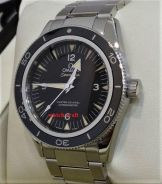 Omega seamaster 300 master co-axial automatic 41mm
