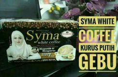 Original coffee + mengkudu