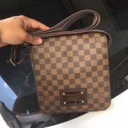 Lv Brooklyn PM Ebene