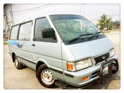 Used Nissan Vanette for sale