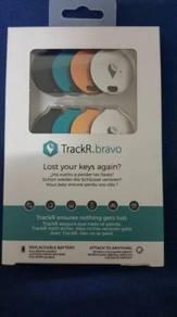TrackR Bravo