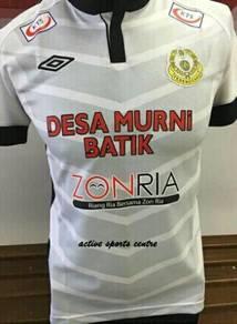 Terengganu home 2014 jersey
