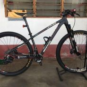 Basikal Bianchi JAB 27.5