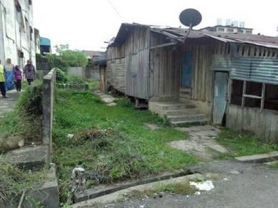 Tanah dan Rumah di Bandar Lama