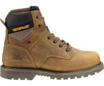 Caterpillar CAT Gunnison Steel Toe P90029