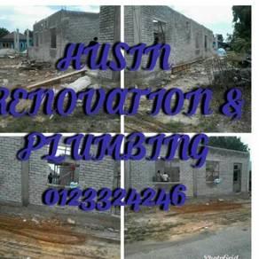 Repair home bandar enstek nilai