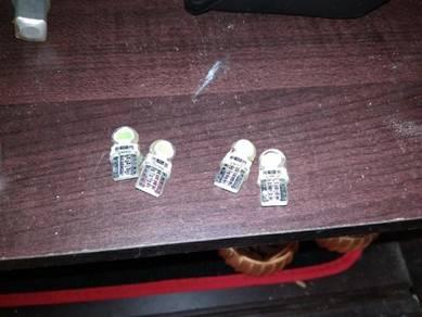 COB T10 Led Bulbs