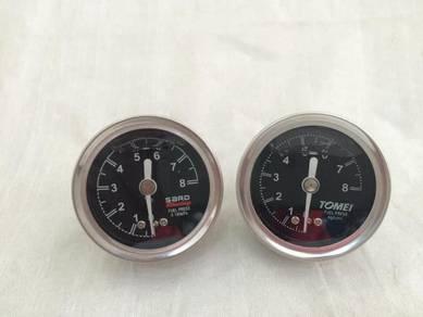 Sard and tomei fuel regulator meter CBC