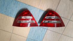 Mercedes Benz C200 Original Rear Light (Right)