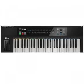 Native Instruments Komplete s49 Keyboard