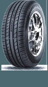 New Tayar Tyre Tire Sport 195-55-15