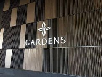 One of the Best Condominium - The Gardens Bundusan