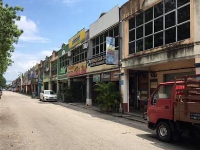 Office Facing Main Road Pulau Gadong ,Klebang Melaka