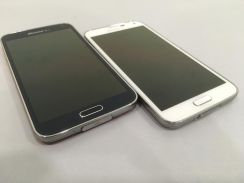 Samsung Galaxy S5 32gb rom 2nd hand Original set