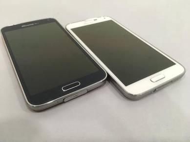 Samsung Galaxy S5 32gb rom 2nd hand Original set