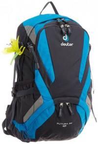 Deuter Backpack Futura 20 SL graphite turquoise