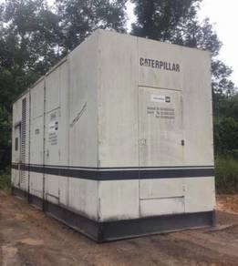 Caterpillar 1,250kVA Generator