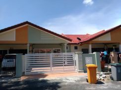 Teres 1Tkt Nusari Bayu 1- Bandar Sri Sendayan
