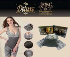 Deluxe Bamboo Slimming Suits With Box ( 90-01-01 )