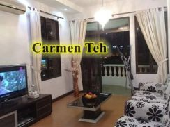 Grandview Condo Just 10 Mins Walking Dis To Gurney,Best Deal,Furnished