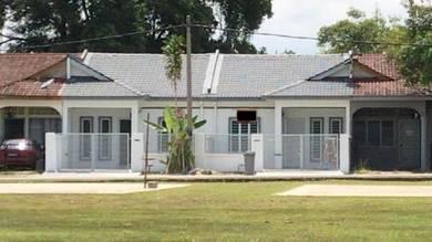 FREEHOLD & KITCHEN CABINET  Terrace House, Lukut Port Dickson