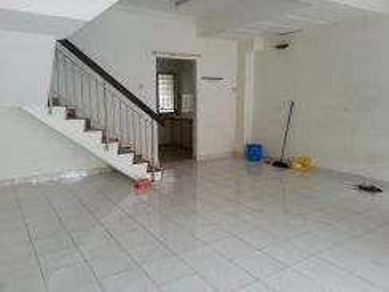 Puchong Utama 9 Double Storey Terrace Saujana Tasik Prima Bukit puchon