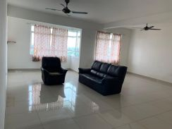 Perling Height Apartment - Johor Bahru / Perling - Studio - only 900