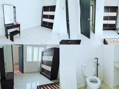 Usj 1 house for rent