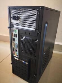 Intel Core i3 540 3.07GHz CPU