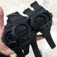[Gunuine] Import From USA GShock dw6900bb1