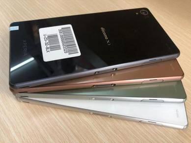 Xperia Z3 32GB 2nd Hand Original