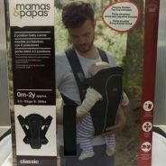 Baby Carrier Mamas