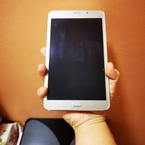 Samsung Galaxy Tab A6 (2016) - Silver